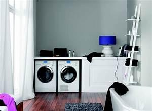 Umístění zásuvky pro pračku