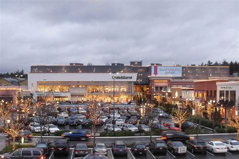 Seattle Shopping Malls, Outlets, And Centers