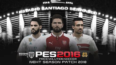 pes   season patch  released    micanou pes patch fifa patch games