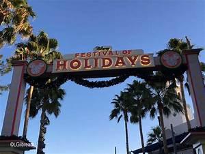 First Look at Disney California Adventure's 2018 Festival ...