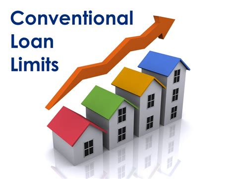 conforming loan limits  conventional loan limits