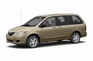 Mazda Mpv News  Photos And Buying Information