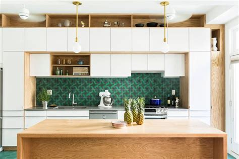 colorful kitchen backsplash colorful and modern kitchen backsplash ideas