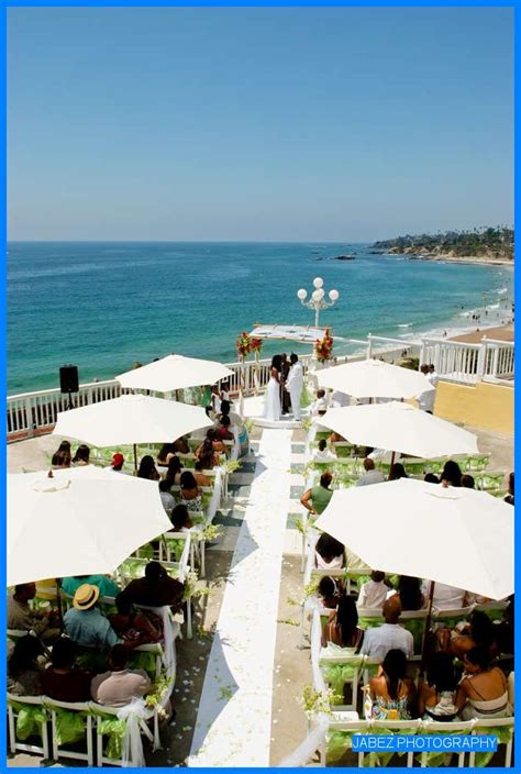 wedding  california beach wedding venues southern