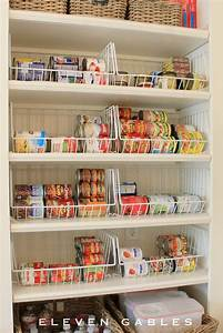 29, Best, Pantry, Organization, Ideas, And, Designs, For, 2021
