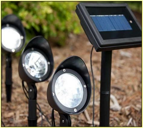 best solar spot lights home design ideas