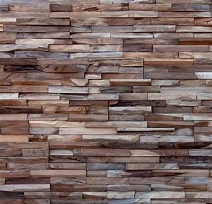 Revetement Bois Mural : revetement mural en bois quelques liens utiles 30 id es pour le rev tement mural bois ~ Melissatoandfro.com Idées de Décoration