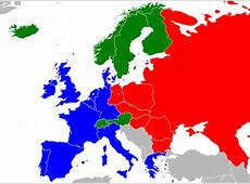 41 Steely Facts About The Iron Curtain