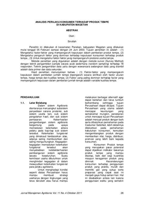 Contoh Jurnal Manajemen Keuangan - Dzień Ojca