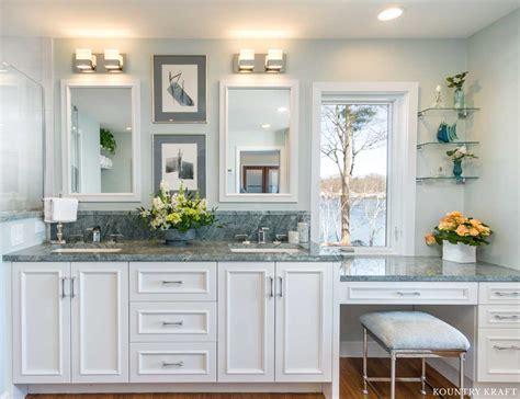 decorators white bathroom cabinets  winchester