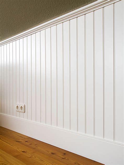 Holz Streichen Innen by Wandverkleidung Holz Weis Streichen Bvrao