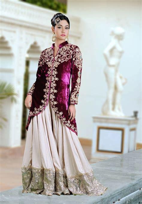 Indian New Cute  Ee  Wedding Ee   Dress Jixy  Ee  Wedding Ee   Image