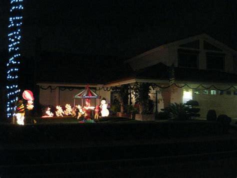costa mesa christmas lights