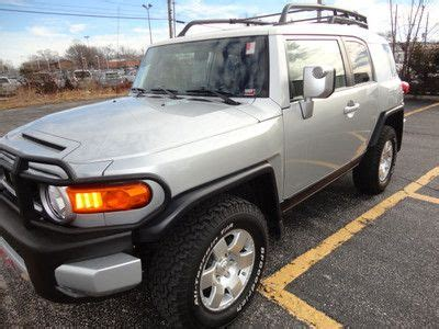 old car manuals online 2008 toyota fj cruiser security system purchase used 2008 toyota fj cruiser four wheel drive manual transmission financing available in