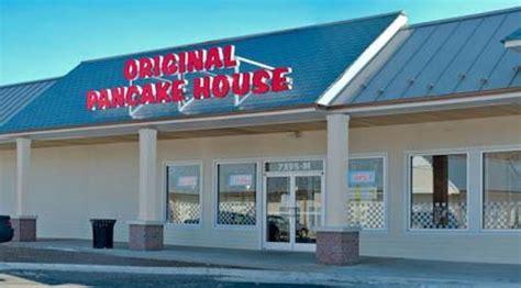 The Original Pancake House, Falls Church