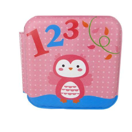 Owl Bath Set Walmart by Preferred Owl Bath Book Walmart Ca