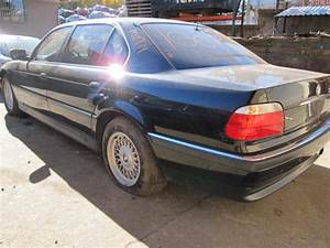 Parting Out 1996 Bmw 740il - Stock  100719   - Tom U0026 39 S Foreign Auto Parts