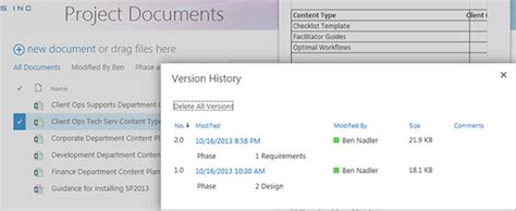 Can Check Your Work History by Take The Sharepoint Collaboration Test The Top 4 Ways