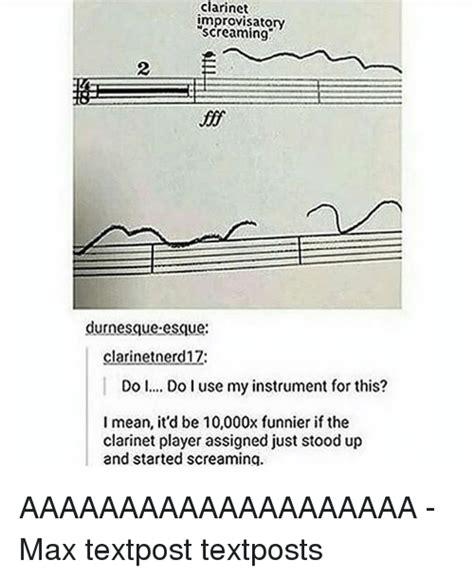 Clarinet Player Meme - 25 best memes about clarinet clarinet memes