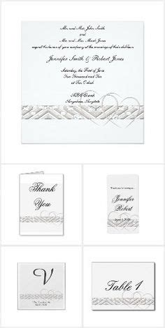 heart inspired wedding invitations images