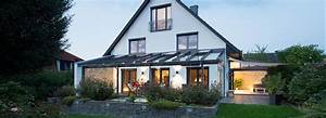 glashaus light glas schiebeturen terrassenuberdachung With französischer balkon mit glashaus garten