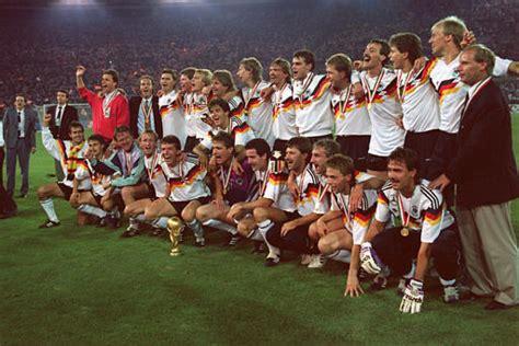 Mondiali di Calcio - ITALIA 1990