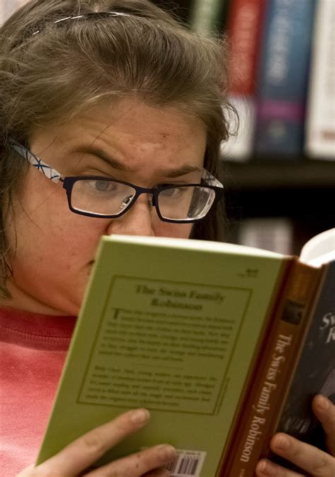 barnes and noble winston salem adults with intellectual dsabilities enjoy their book club