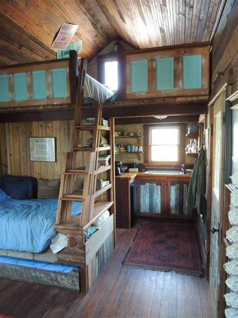 Home Design Ideas For Small Houses by Small Cabin Furniture Inside A Small Log Cabins Small
