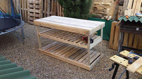 construire un canape avec des palettes fabrication avec palette dootdadoo com idées de