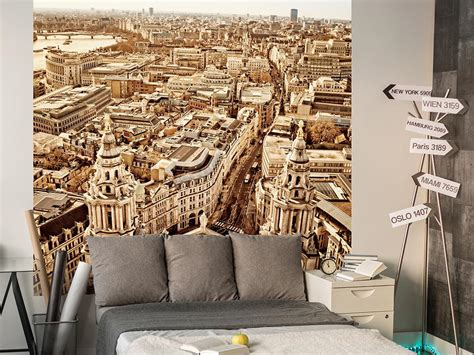 3d Wallpapers For Room Wall by 15 Best 3d Effect Wallpaper Designs Visually Enlarge Room