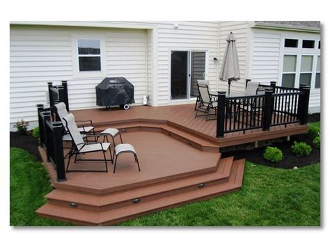 Deck Builders Columbus Oh by Columbus Oh Deck Builder