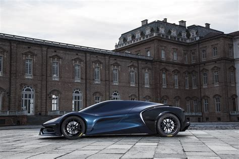 safety gates the ied syrma concept car is a futuristic mclaren