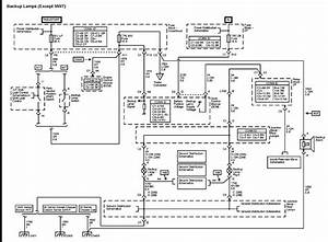 2008 Gmc Wiring Diagram Schematic