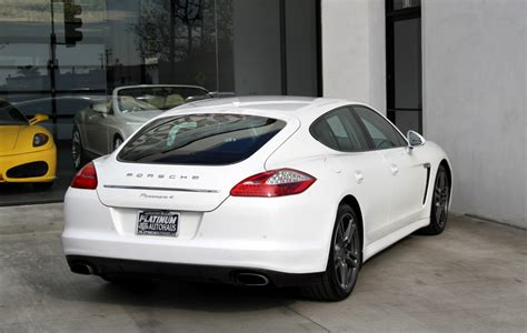 how can i learn about cars 2012 porsche cayman electronic toll collection 2012 porsche panamera 4 1 owner stock 6034 for sale near redondo beach ca ca porsche