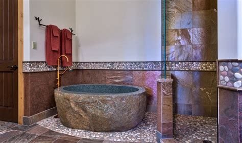 How To Use Bath Tub by How To Use Elements In The Bathroom For A Fresh D 233 Cor