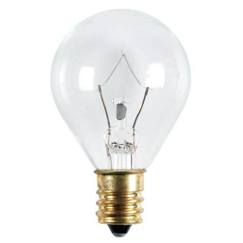 specialty light bulbs westinghouse s11 20 watt candelabra base incandescent l
