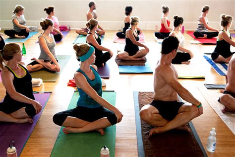 HEAT UP WITH BIKRAM YOGA IN CAPE TOWN CapeTown ETC