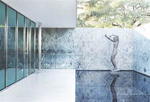 Mies Van Der Rohe Sessel : ad classics barcelona pavilion mies van der rohe archdaily ~ Eleganceandgraceweddings.com Haus und Dekorationen