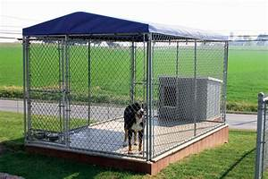 quality chain link fencing products for sale from With dog crate fence