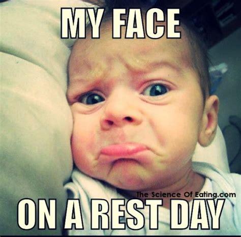Rest Day Meme - rest day meme