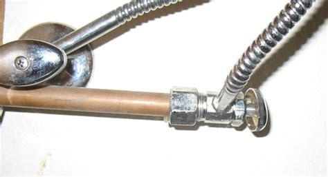 sink water shut off valve replacing shutoff valve under bathroom sink