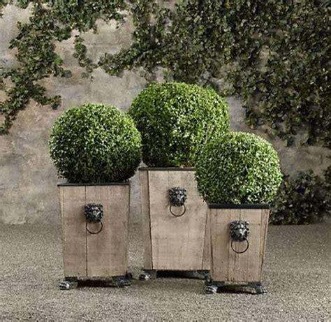 Kreative Ideen Für Blumentöpfe In Ihrem Garten