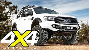 Ford 4x4 Ranger : harrop engineering 39 s ford ranger pxii custom 4x4 4x4 australia youtube ~ Medecine-chirurgie-esthetiques.com Avis de Voitures