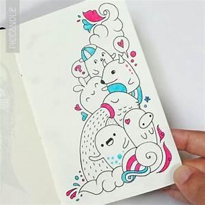 Colorful Doodles Tumblr | www.pixshark.com - Images ...