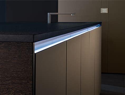kitchen worktop lights lighting 3523