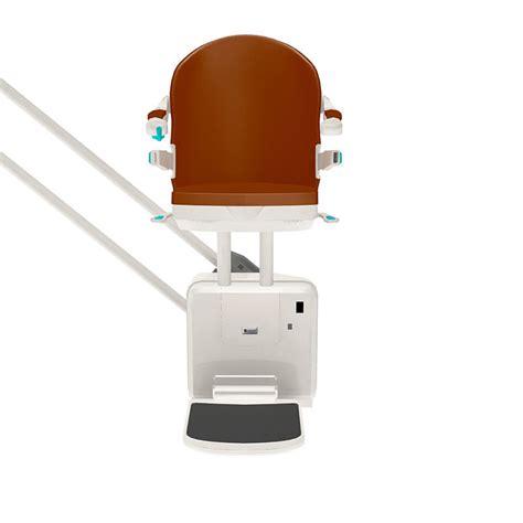 si鑒e repose genoux rail handicare pour escaliers tournants