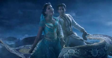 Aladdin trailer brings A Whole New World of classic songs