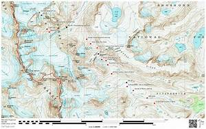Guide To The Complete Wind River High Route