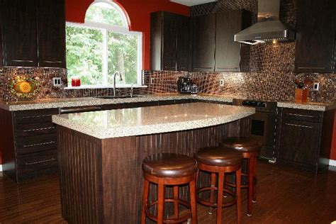 how to tile a backsplash in the kitchen best 25 granite overlay ideas on counter top 9837