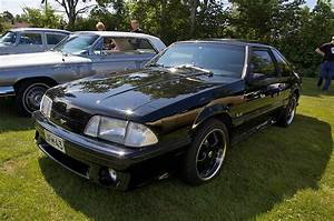 1988 Ford Mustang - Pictures - CarGurus